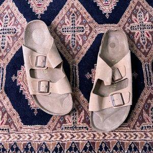 Birkenstock Arizona Sandal, size 46/13